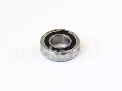 61900-2RS Steel ABEC 5 Caged Bearing (Enduro)