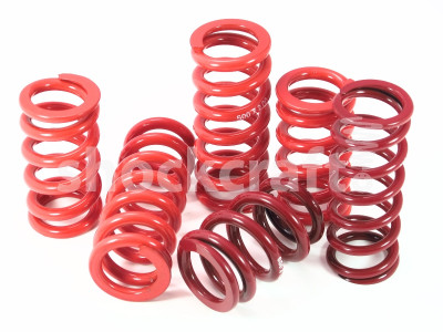 Retro Rear Shock Springs