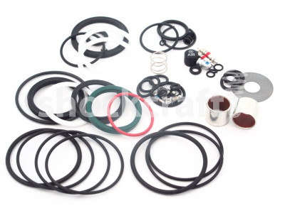 RockShox Monarch Plus B1 2014-15 Full Service Kit (SRAM)