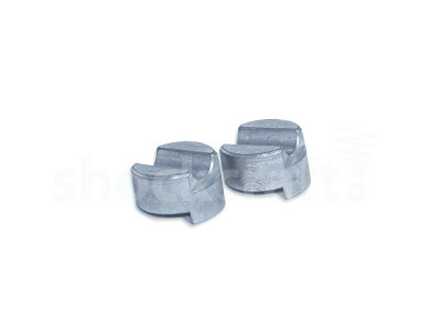 Luftkappe 10 mm Shaft Clamp (Vorsprung)