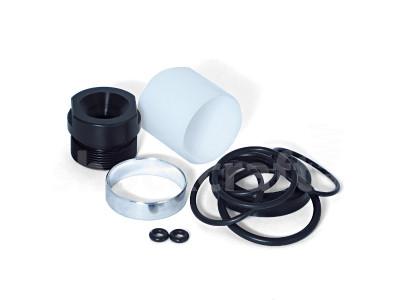 Hilo 100 Seatpost 25 mm Shaft Seal Kit (X-Fusion)