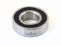 6002-2RS Steel Caged Bearing (Monocrome)