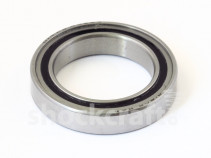 61805-2RS Steel ABEC 5 Caged Bearing (Enduro)
