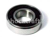 6900-2RS Steel Caged Bearing (Monocrome)