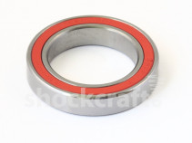 6805-2RS Ceramic Hybrid Caged Bearing (Enduro)