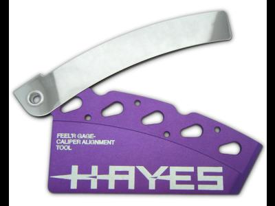Brake Feeler Gauge Tool (Hayes)