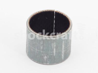 12.7 x 14.7 x 12.7 mm DU Bushing (Norglide)