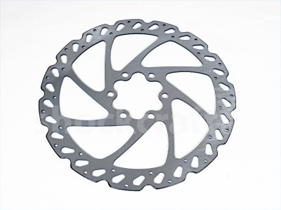 V Series Brake Rotor 203 mm (Hayes)