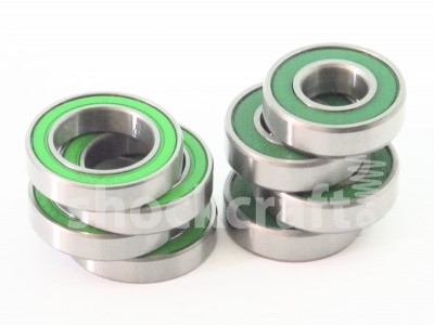 Avanti Suspension Bearing Kit #02 (Monocrome)