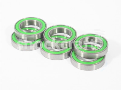 Scott Suspension Bearing Kit #05 (Monocrome)