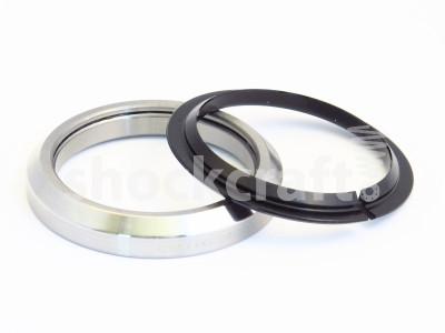 """ACB 1.5"""" Headset Lower Bearing Kit (Monocrome)"""