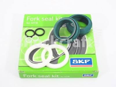 DT Swiss 32 mm Fork Seal Kit (SKF)