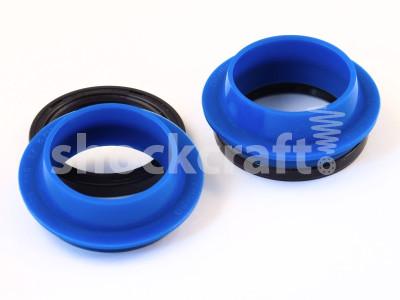 Manitou 28.6 mm Fork Seal Kit (Enduro)