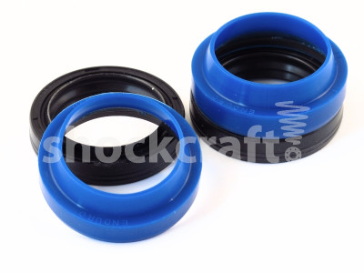 Marzocchi 30 mm Fork Seal Kit (Enduro)