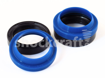 Marzocchi 38 mm Fork Seal Kit (Enduro)