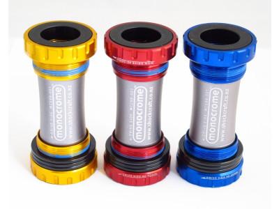 MTB External Bottom Bracket Std Colours - MCEBB001 (Monocrome)