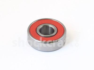 608-2RS Ceramic Hybrid Caged Bearing (Enduro)