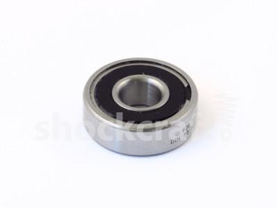 608-SRS Steel ABEC 5 Caged Bearing (Enduro)