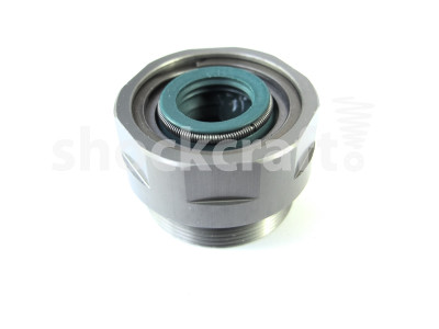 Charger 1 Damper SKF Seal Head for Pike/Lyrik/Boxxer (SRAM)