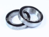 6805 Stainless Steel Bottom Bracket Bearing Kit (Monocrome)