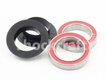 Rebuild Kit for Monocrome Bottom Brackets (6805 Ceramic Hybrid)