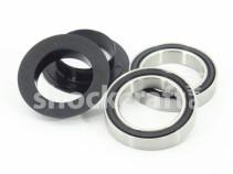 Rebuild Kit for Monocrome Bottom Brackets (6805 Chromium Steel)
