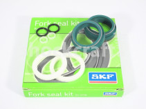 Fox 32 mm Flangeless Fork Seal Kit (SKF)