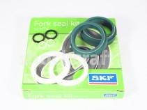 Fox 36 mm Flangeless Fork Seal Kit (SKF)