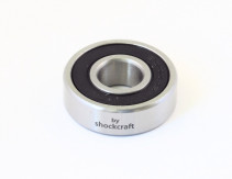 6000-2RS Steel Caged Bearing (Monocrome)