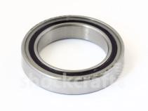 61805-2RS Steel ABEC 5 Caged Bearing (Enduro)