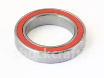 6805-2RS Ceramic Hybrid Caged Bearing (Enduro)