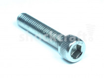 Stem Cap Bolt - Chromed Steel