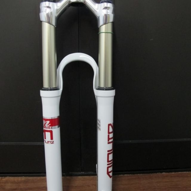 Custom Manitou Fork Build