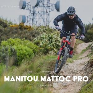 NZMTBR Review - Manitou Mattoc Pro