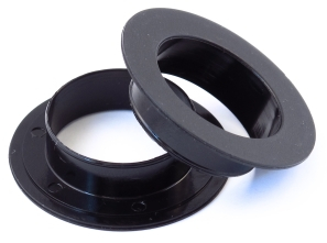 Bottom Bracket Bearing Caps