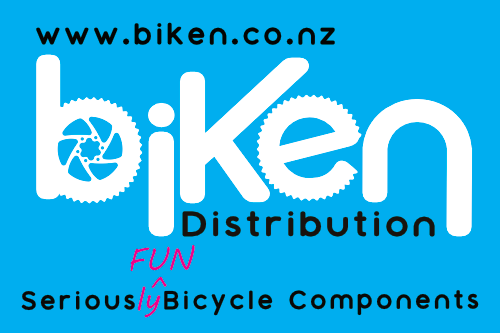Biken - Seriously Fun Bicycle Components