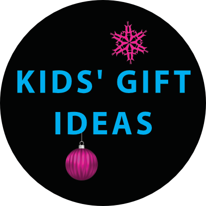 Biken Kids' Gift Ideas
