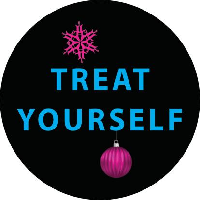 Biken Gift Ideas - Treat Yourself