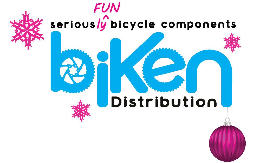 Biken Christmas