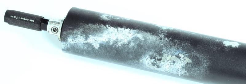 Carbon Corrosion