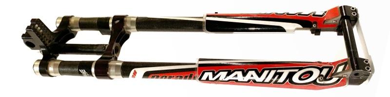 Manitou Dorado 2009-19