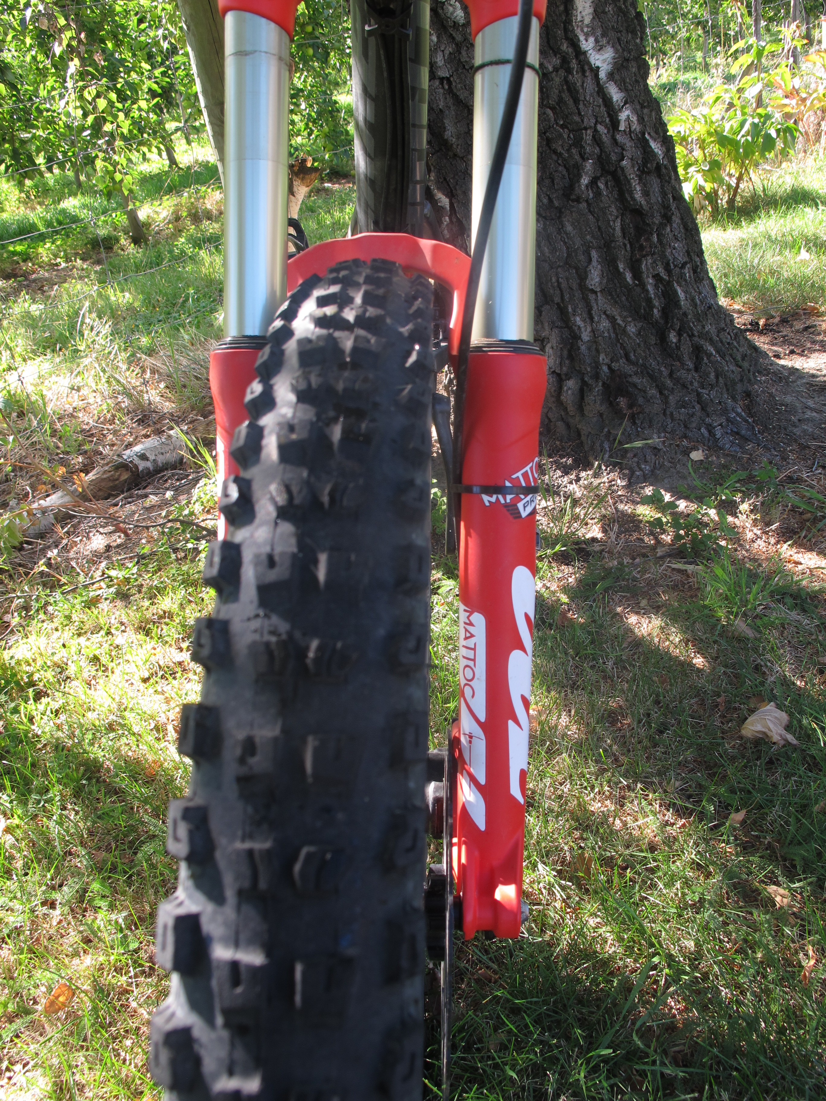 Manitou Cable Routing - Photo 1