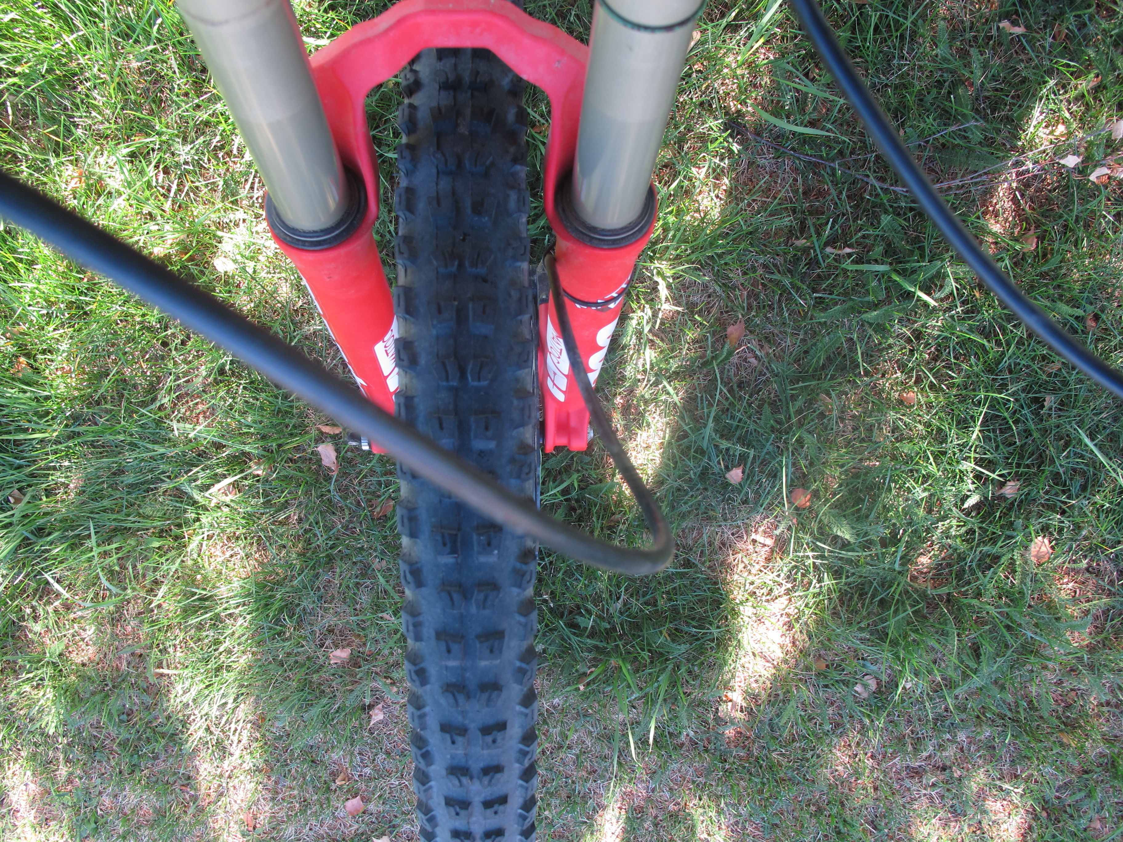 Manitou Cable Routing - Photo 2