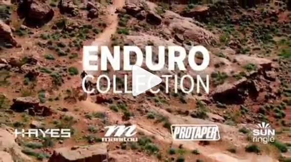 Hayes Enduro Video