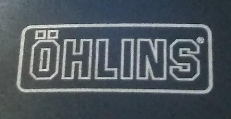 Ohlins RXF36