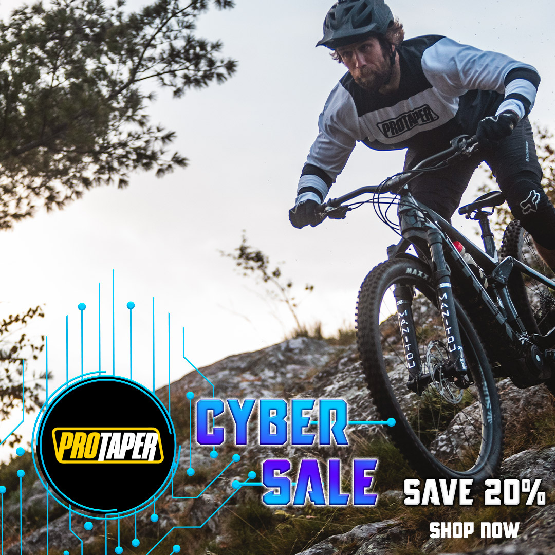 ProTaper Cyber Sale 2020