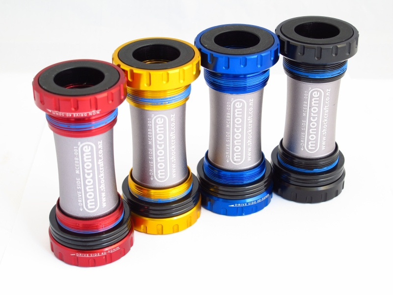 BSA Threaded Bottom Brackets
