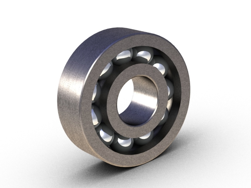 Shockcraft Suspension Bearing