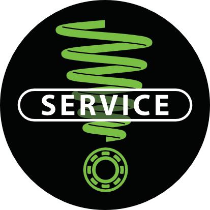 Shockcraft Service