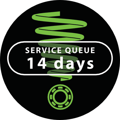 Current Service Queue